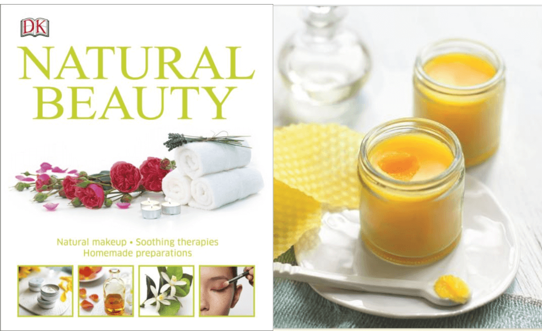 Natural Beauty Remedies and Recipes