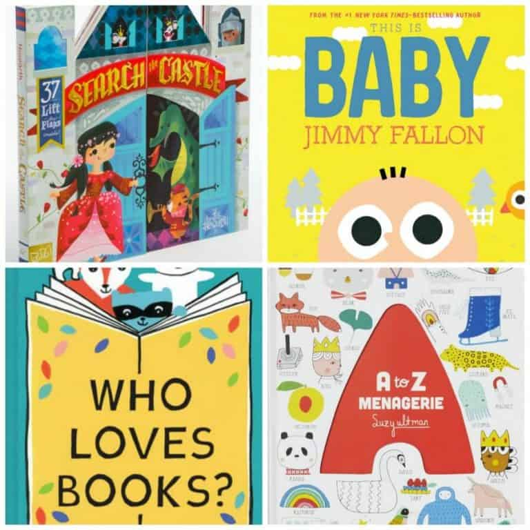 Engaging Storybooks for Toddlers