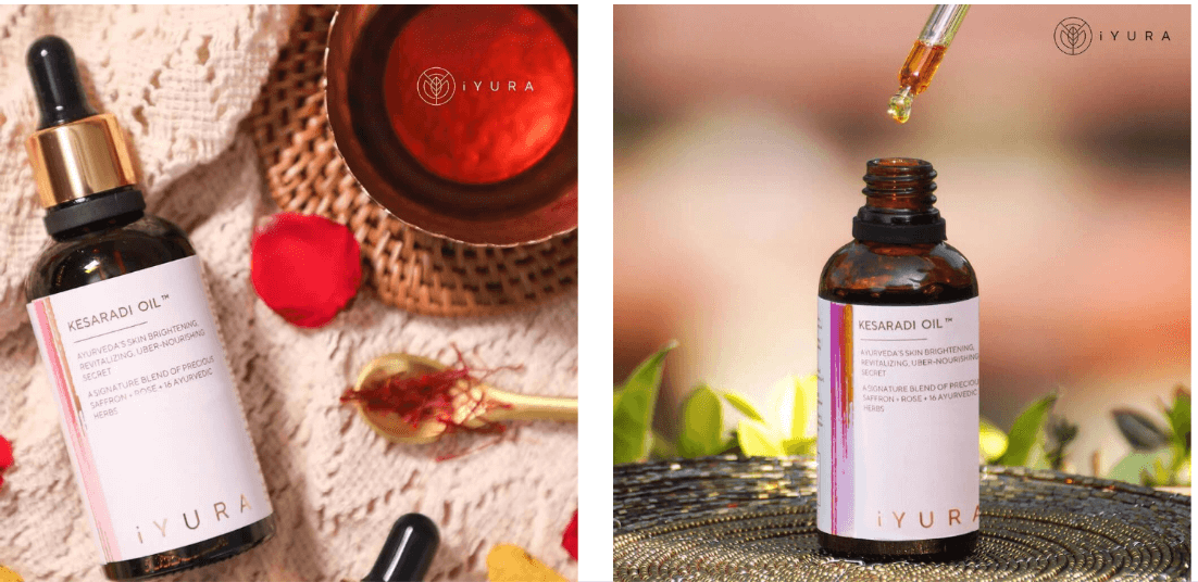 Ayurveda's Skin Brightener, Revitalizer, and Super Nourishing Secret