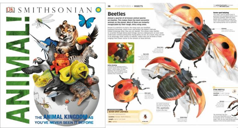 Smithsonian Animal Encyclopedia