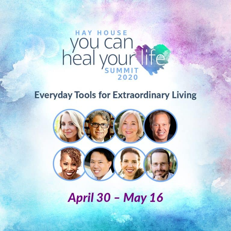 Heal Your Life Summit, 90 Free Lessons to Help You HEAL