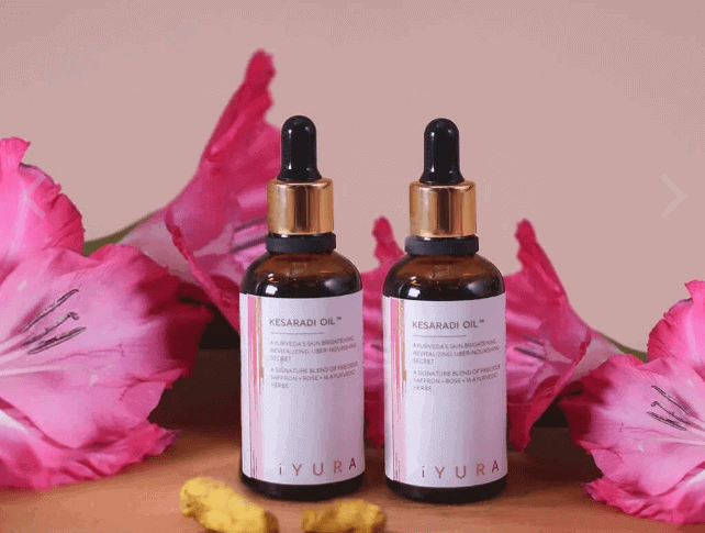 Ayurveda Natural Beauty Products for Exquisite Skin!