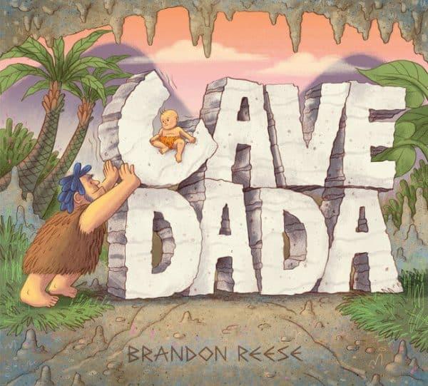 Cave Dada Storybook
