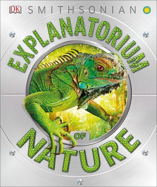 Smithsonian Explanatorium of Nature Encyclopedia