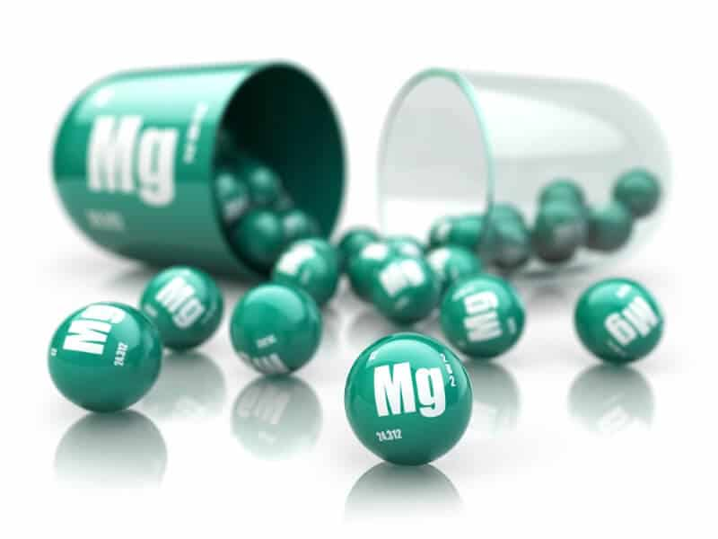 Magnesium, Why We Need More!