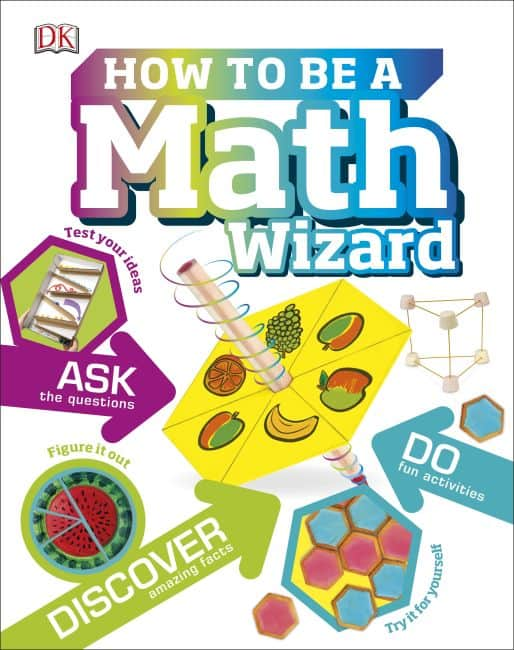 Kids How To Be A Math Genius Tutor Books