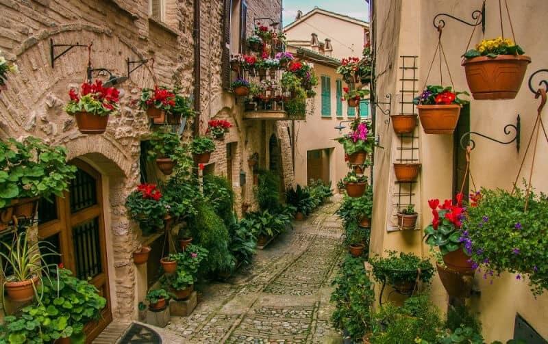 6 Less Trodden Villages in Italy