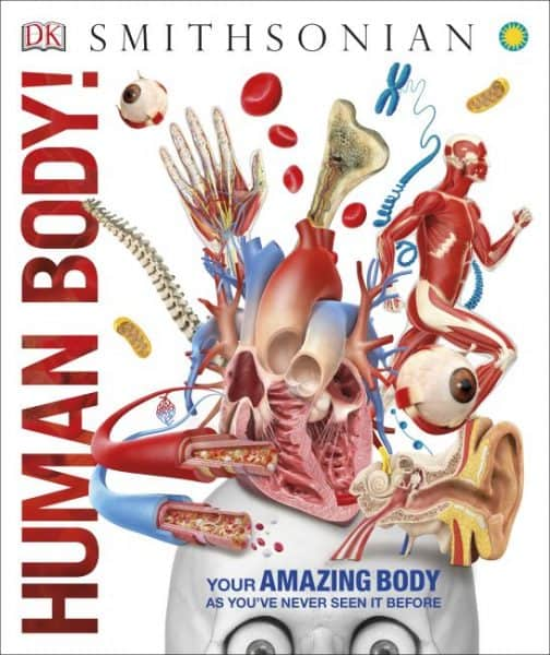 Smithsonian Human Body Encyclopedia