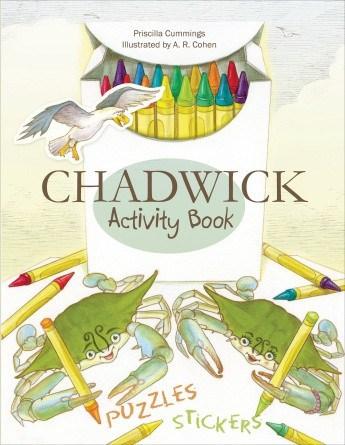Kid's Creative Concept Books
