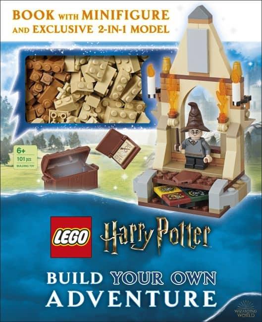 LEGO Harry Potter Adventure Set