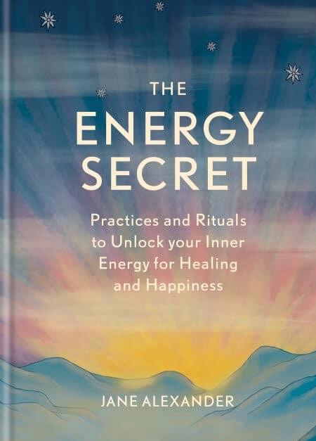 Energy Healing & Chakra Balancing Books
