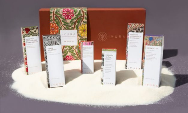 Ayurveda Try-Me Kit with 6 Premium Oils