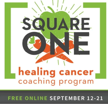 Square One healing cancer program