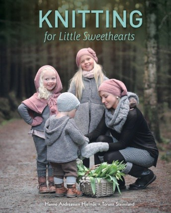 Knitting for Little Sweethearts Craft Book