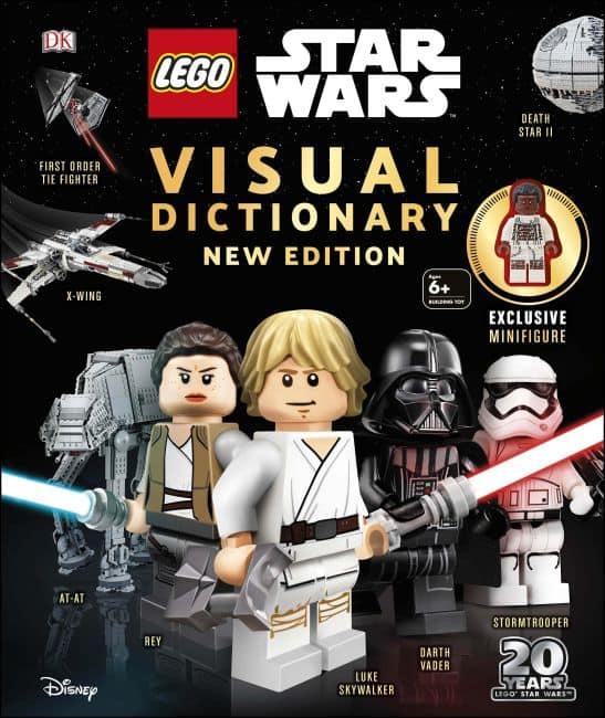 LEGO Star Wars Encyclopedia & Dictionary