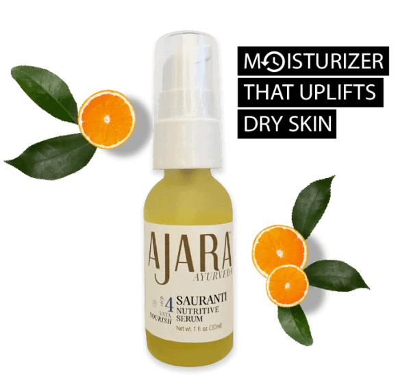 Sauranti Nutritive Serum for Dry or Mature Skin