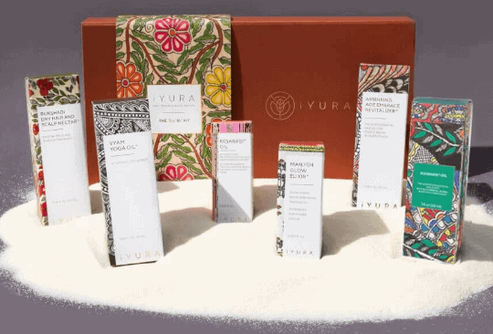 Nourish Your Skin with Pure, Authentic Ayurveda Self-Care Products