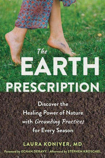 Foot Reflexology and Earth Grounding