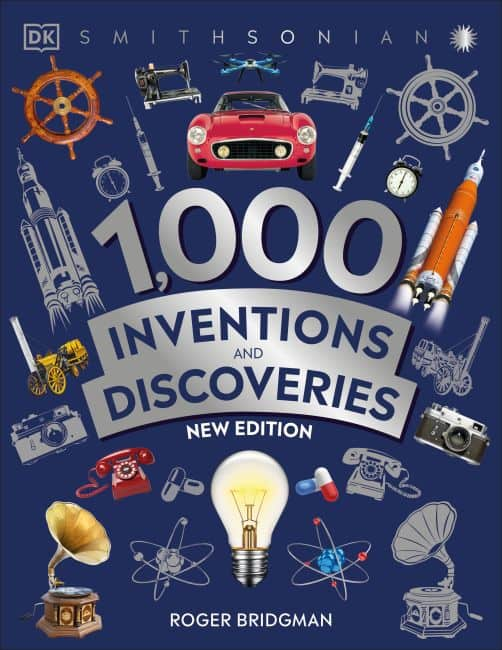 Inventions, Inventors and Discoveries