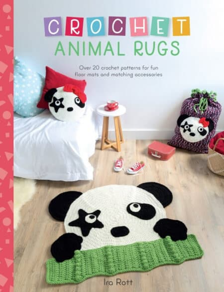 Animal and Amigurumi Crochet Books