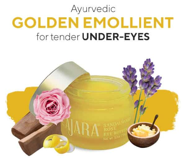 Ayurvedic Age-Defying Eye Butter