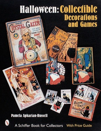 Halloween collectibles
