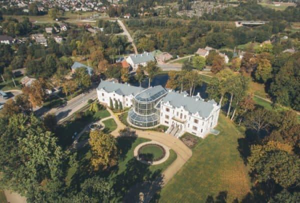 Kretingo Museum Lithuania
