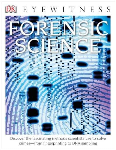 Forensic Science - Explore the fascinating, and sometimes gory, world of forensics, where science helps crack the case.