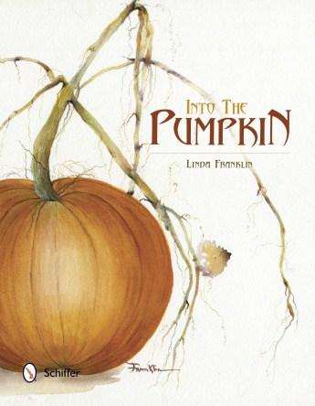 Into the Pumpkin Halloween storybook
