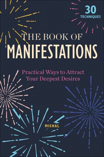 Manifestation book