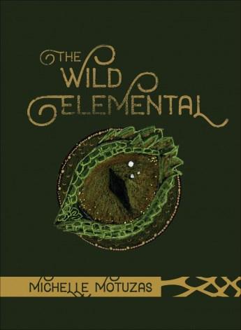 The Wild Elemental Oracle Deck
