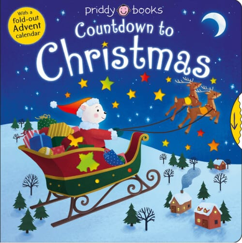 Countdown to Christmas Advent Calendars