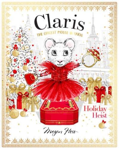 Claris Holiday Feist