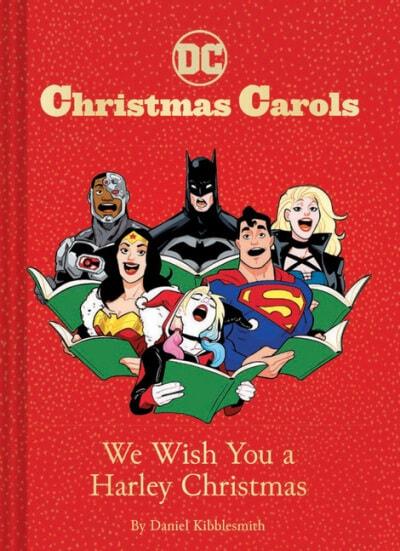 DC Christmas Carols