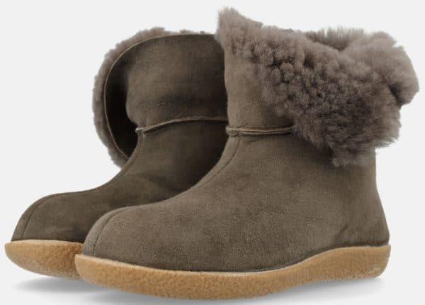 Haflinger Lemmi slippers