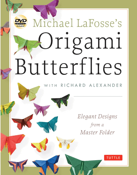 online contests, sweepstakes and giveaways - Origami Butterflies Prize Pk - Pausitive Living