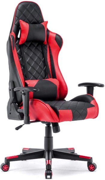 gamers ergo chair