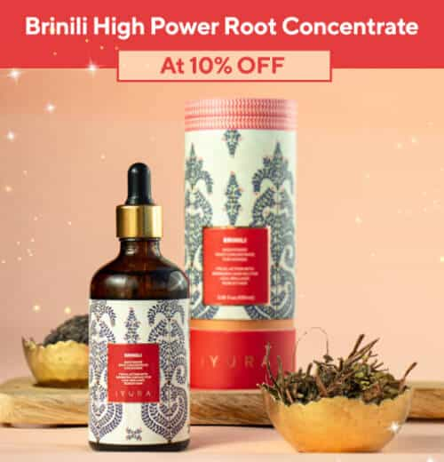 Brinili high power root concentrate