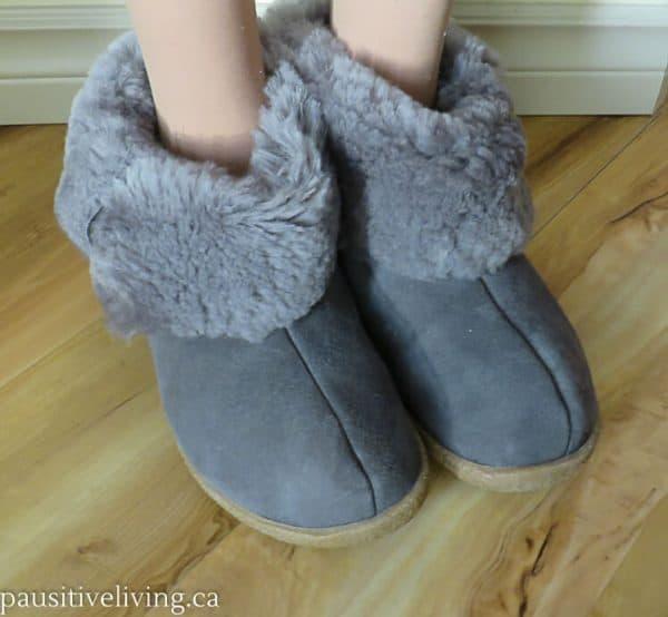 Lemmi slippers