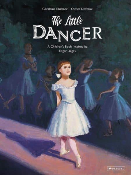 Little Dancer storybook