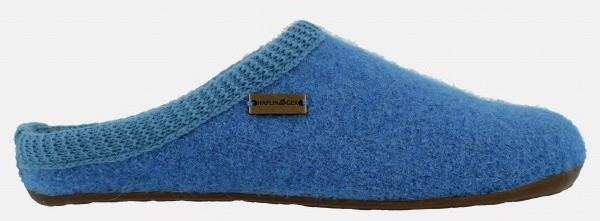 Everest slippers in blue