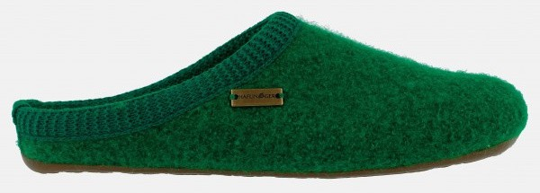 Everest slippers in green
