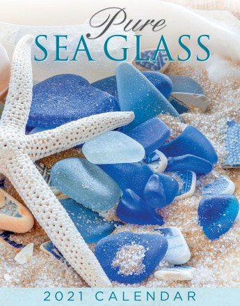 Sea Glass Calendar