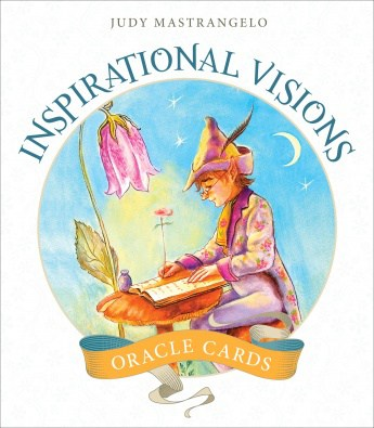Inspirational Visions Oracle Deck
