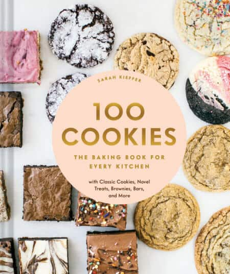 online contests, sweepstakes and giveaways - 100 Cookies Cookbook