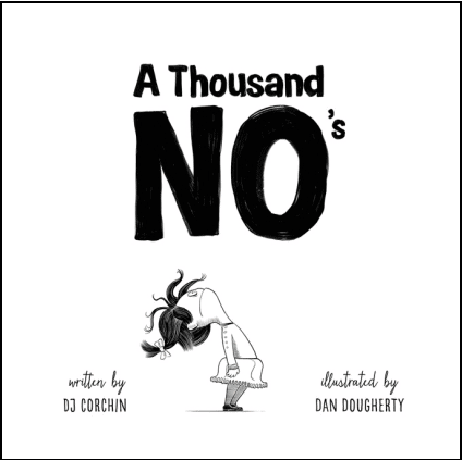 A Thousand No's storybook read
