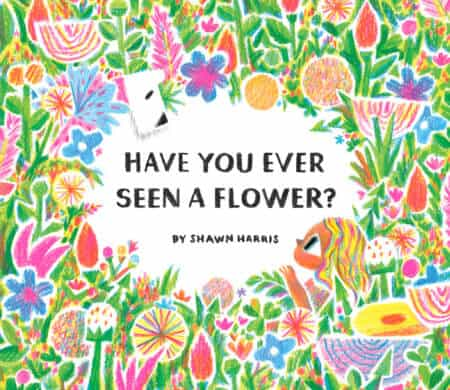 Have You Ever Seen a Flower