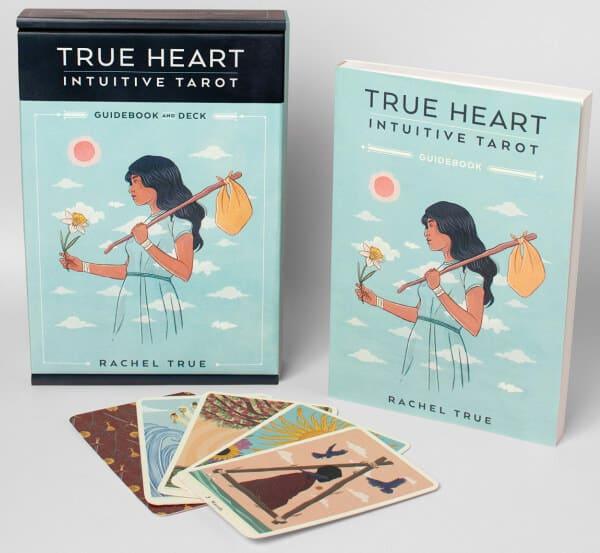 True Heart Tarot