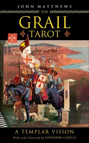 Grail Tarot, a Templars Vision