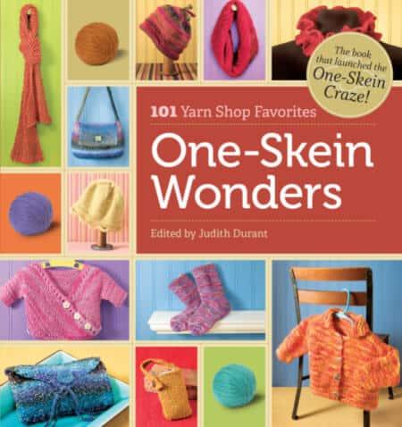 One-Skein Wonder Knitting Patterns